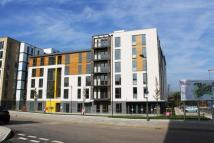 1 bed Flat to rent in The Pulse, Conrad Court...