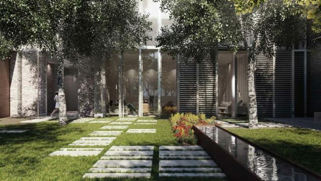 re garden
