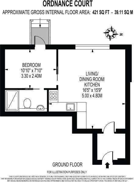 Floor Plan - Plot...