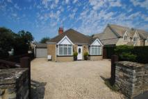Berrells Road Detached Bungalow for sale