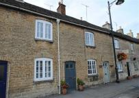 Cottage in London Road, Tetbury...