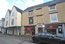 Duplex to rent in Church Street, Tetbury