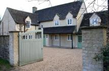 Shipton Moyne Detached house to rent