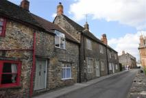 Cottage to rent in St. Marys Street...