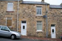 Terraced house in Mary Street,  Blaydon...