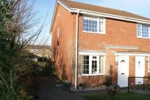 Butterfield Close semi detached house to rent