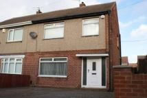 semi detached house to rent in Southlands,  Jarrow, NE32
