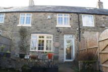 Towneley Cottages Terraced house to rent