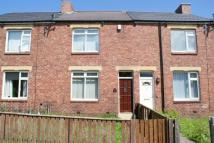 Terraced home in Ernest Street,  Pelton...