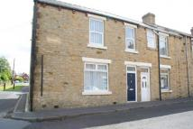 Mary Street Terraced house to rent