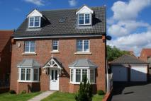 6 bed Detached house in Leafield Close,  Birtley...