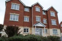 Flat to rent in Glamis Court...