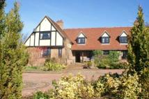 5 bedroom Detached property for sale in Hemingford Lodge...