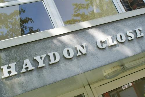 Haydon Close