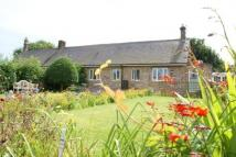 Cottage for sale in Newton on the Moor...
