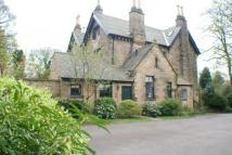 2 bed Flat to rent in Old Musgrave School...