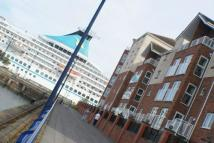 2 bed Flat in Commissioners Wharf...