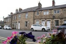 Terraced house in Princes Street...