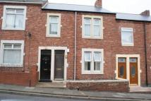 Flat to rent in Napier Road,  Swalwell...