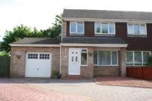 3 bed semi detached home in Colnbrook Close...