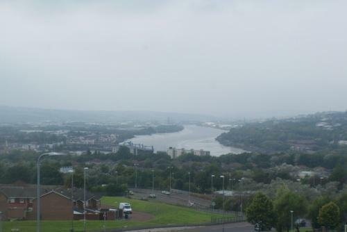 River Tyne Views