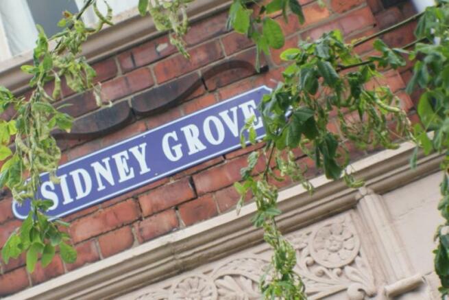 Sidney Grove