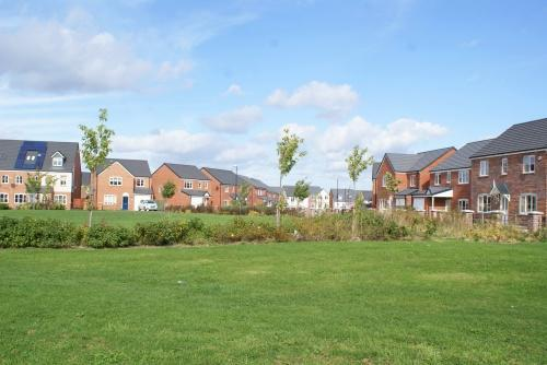 Views To Residents Green