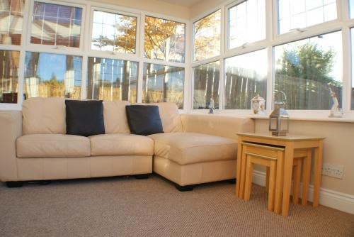 Sun Lounge/Conservatory