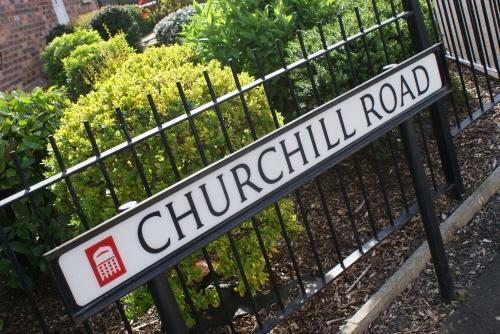 Churchill Road