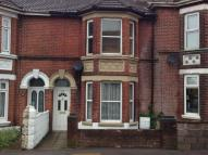 Twyford Road property to rent