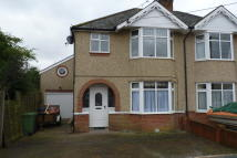 House Share in Fair Oak Road, Eastleigh...