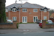 Apartment to rent in Hursley Road...