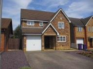 Detached house to rent in Thirlmere, Stevenage