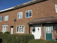 1 bedroom Terraced property in Primrose Close...
