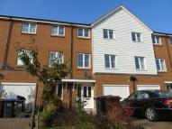4 bedroom Terraced home to rent in Chambers Grove...