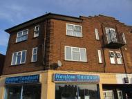 2 bed Apartment in Hitchin Road...