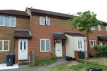 2 bed Terraced property in Middlesborough Close...