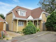 4 bed Detached home for sale in Harvest Lane, Stevenage