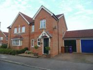3 bed semi detached house to rent in The Chilterns, Stevenage