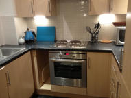 Flat in North Side Wandsworth...