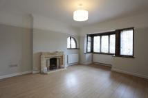 semi detached home to rent in Magdalen Road, London...