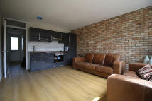 Palace Road Flat to rent