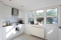 4 bedroom Flat to rent in Ramsdale Road, London...