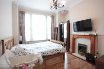 Tynemouth Road Flat to rent