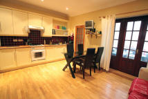 4 bed Terraced property to rent in Ashbourne Road, Mitcham...