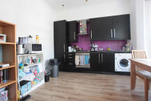 3 bedroom Flat to rent in Amesbury Avenue, London...