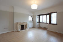 semi detached home in Magdalen Road, London...