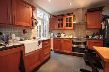 2 bed Ground Flat in STEPHENDALE ROAD, London...