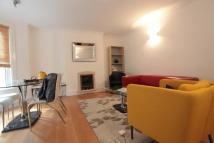Studio flat to rent in HALFORD ROAD, London, SW6
