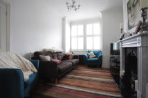 4 bed Terraced property to rent in Crowborough Road, London...